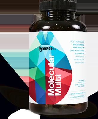 Bottle: Molecular Multi
