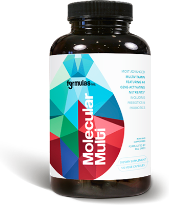 Molecular Multi bottle